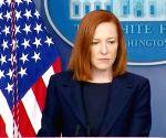 Biden administration prepares for possible govt shutdown
