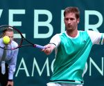 GERMANY HALLE TENNIS ATP GERRY WEBER OPEN DAY 7