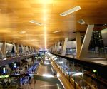 Qatar to expand key airport in preparation for FIFA WC 2022