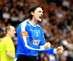 GERMANY HAMBURG MEN'S HANDBALL WORLD CHAMPIONSHIP SEMIFINAL