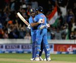 Netizens heap praise on Team India for last-ball win
