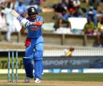 Gill or Iyer could be perfect answer to No. 4 conundrum