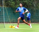 I want to carry forward confidence gained in Australia: Speedster Siraj