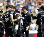 Hamilton (New Zealand): 4th ODI - India V/s New Zealand