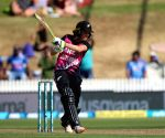 Hamilton (New Zealand): 3rd Women's T20I - India Vs New Zealand