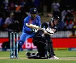 3rd T20I: Top-order guides New Zealand to mammoth 212/4 vs India