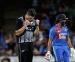 3rd T20I: Kiwi bowlers tighten screws as India finish on 179/5