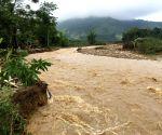 VIETNAM YEN BAI HEAVY RAIN FLOODS