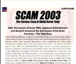 'Scam 2003: The Curious Case Of Abdul Karim Telgi' coming soon on OTT