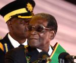 Zimbabwe ex-president Robert Mugabe dead