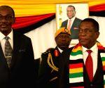 Zimbabwe harare mnangagwa dialogue