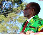 ZIMBABWE MARONDERA MUGABE