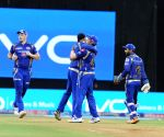 IPL 2017 - Mumbai Indians vs Rising Pune Supergiant
