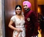 Harbhajan, wife to distribute ration to 5,000 families