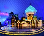 CHINA HARBIN ICE SNOW WORLD THEME PARK OPEN