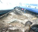 Harda (Madhya Pradesh): 27 die as two trains derail in MP