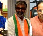 BJP retains Hardeep Puri, Arun Singh, Neeraj Shekhar in RS