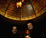 Free Photo: Hariharan and Bickram Ghosh launch 'Ishq' songs