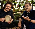 Hariharan and Bickram Ghosh launch 'Ishq' songs
