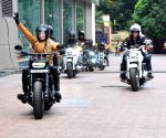 Harley Davidson, Hero Motocorp announce agreement for Indian market