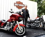 Harley-Davidson launches Glide Special and Roadster motorcycles