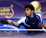 Harmeet celebrates nomination for Arjuna with semis spot