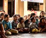Harnessing edu-tech for unprivileged children during pandemic