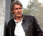 Harrison Ford wants to get new 'Indiana Jones' right