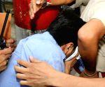 File Photo: Chandigarh stalking case - Vikas Barala, Ashish Kumar
