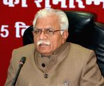 Haryana CM launches Grievances Redressal System