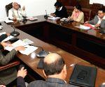 Haryana CM chairs review meeting on 'Chatra Parivahan Suraksha Yojana