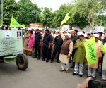 Haryana launches plantation drive