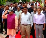 20th Anniversary of  Kargil Vijay Diwas - Haryana CM pays tributes to martyrs