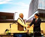 Haryana CM inaugurates Hyundai Motors India headquarters in Gurugram