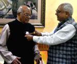 Haryana Governor donates towards Flag Day