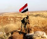 Syrian army deploys in new border points