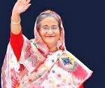 As Hasina turns 75, B'desh govt to mark occasion by vaccinating 80 lakh
