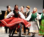 KUWAIT HAWALLI GOVERNORATE HUNGARY CULTURAL SHOW