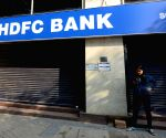HDFC Bank shares hit record high on robust Q3 earnings