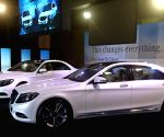 Mercedes-Benz India delivers 550 cars during Navratri, Dussehra