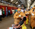 Sri Lanka declares new travel restriction