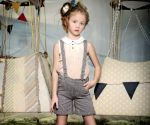 Dress up your kids in organic clothes