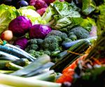 File Photo: Healthy foods