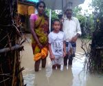 Cyclone Nivar: Heavy rains lash Chittoor