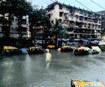 Mumbai paralysed mid-week