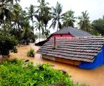 Heavy rains leave Udupi flooded