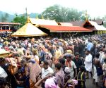Sabarimala temple closes: Women in 10-50 age group failed to make entry
