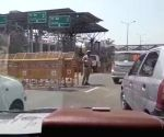Heavy traffic as Delhi-Ghaziabad border sealed