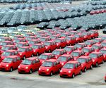 Slowdown Saga: Nov auto sales decline by 12%