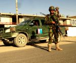 AFGHANISTAN HELMAND MILITARY OPERATION